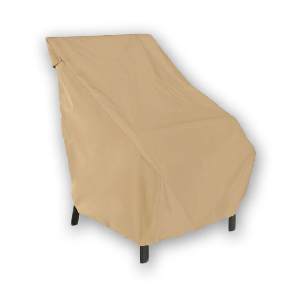 Terrazzo Outdoor Patio Furniture Cover Large Chair Cover