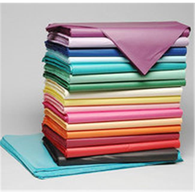 20 X 30 In. Spectra Art Tissue, Medium Blue, 24 Pack