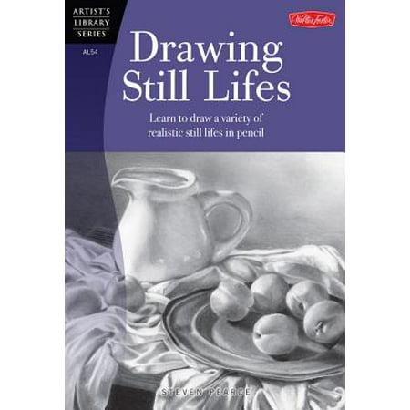 Drawing Still Lifes