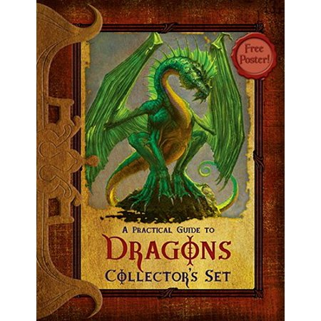 A Practical Guide to Dragons Collector's Set: Dragon Riding / Dragons ()