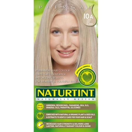 Naturtint Permanent Hair Colorant 9N Honey Blonde 5.45 Oz