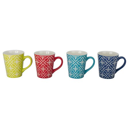 BIA Cordon Bleu Lindsey Fashion Mug Set (Set of -