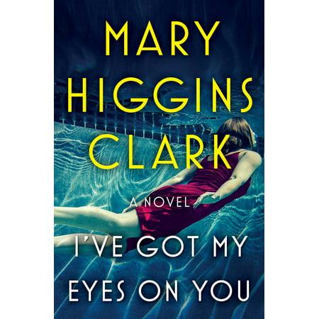 I've Got My Eyes on You](Beach Reading)