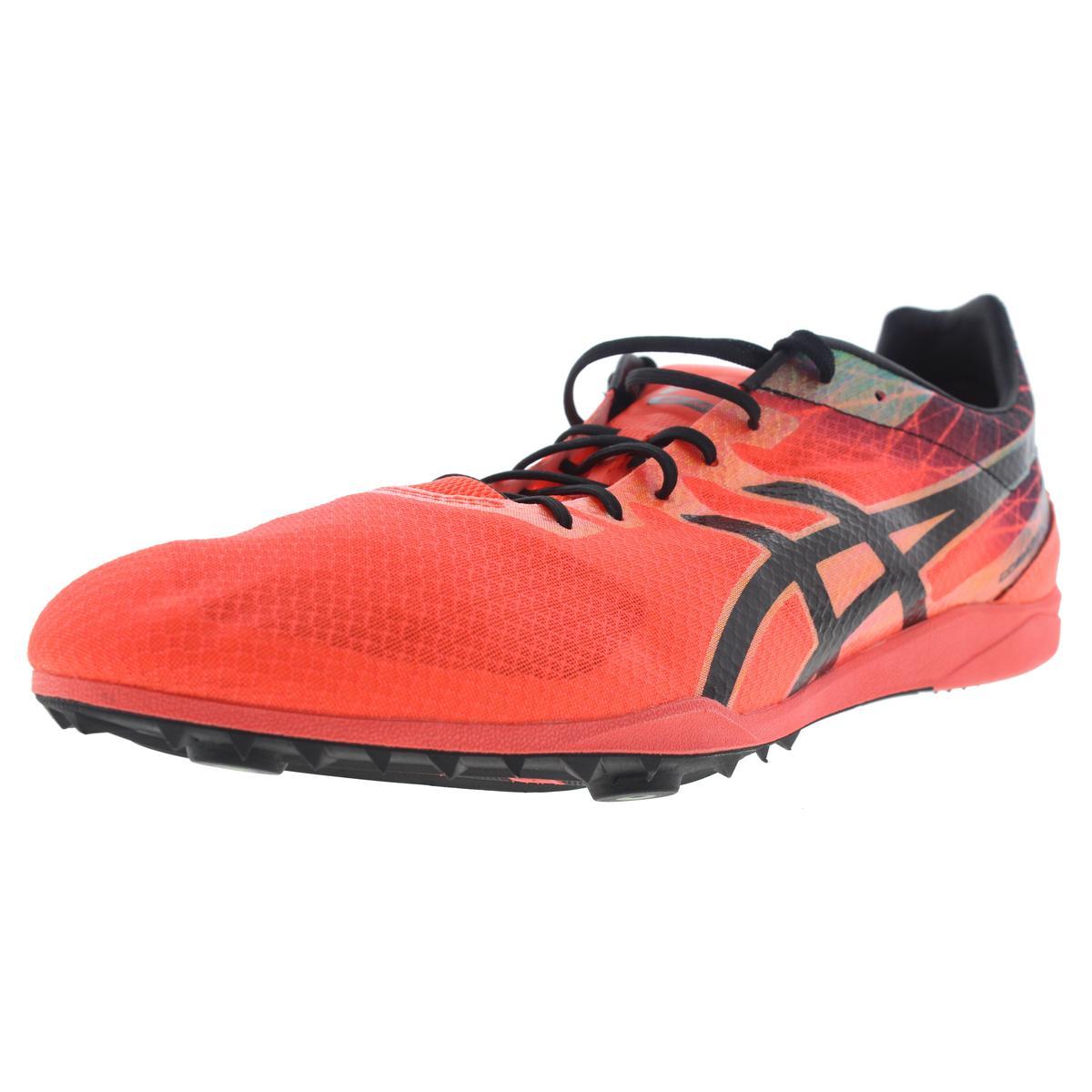 Asics Mens Cosmoracer LD Track Spikes Running Shoes
