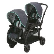 Graco Modes Duo Double Stroller, Basin