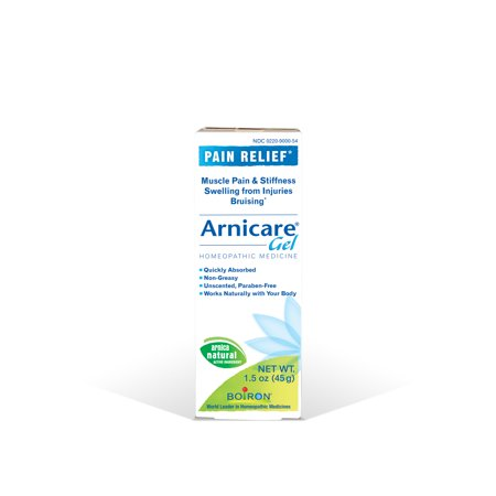Boiron Arnicare Pain Relief Gel, 1.5 (Page Gels)