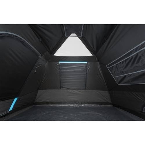 Ozark Trail 6 Person Dark Rest Instant Cabin Tent Walmart Com
