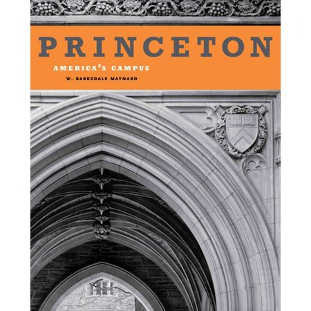 Princeton  Americas Campus