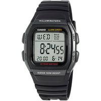 Casio Men's Sport Digital Watches W96H