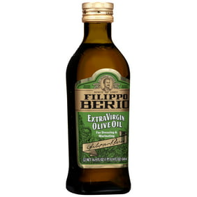 Filippo Berio Extra Virgin Olive Oil, 16.9 Ounce