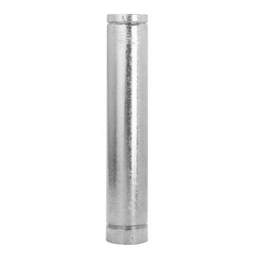 """Selkirk 4""""x3' Round Gas Vent Pipe 4RV-36"""