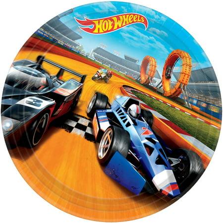 Hot Wheels Wild Racer 9