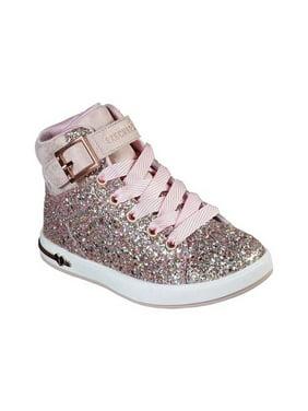 Girls' Skechers Shoutouts Sparkle On Top Sneaker