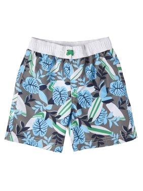 iXtreme Boys 4-7 Swim Trunks