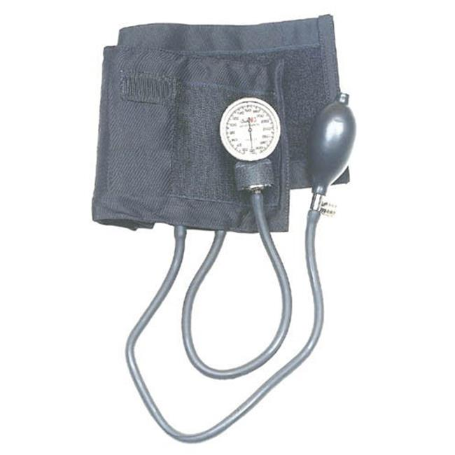 Complete Medical 4035B Aneroid Blood Pressure with Child Cuff