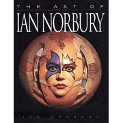 Art of Ian Norbury: Sculptures in Wood (Hardcover)