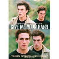 Give Me Your Hand (DVD)