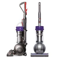 Dyson Cinetic Big Ball Animal Upright Vacuum - Nickel (Refurbished)
