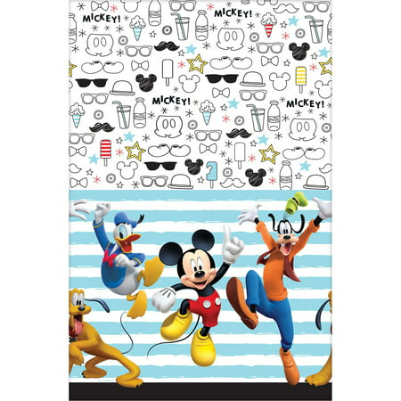 Disney Mickey On The Go Table Cover