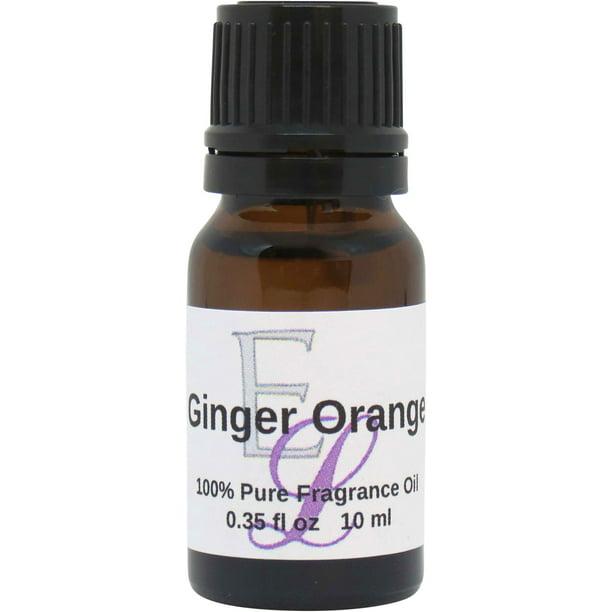 Ginger Orange Fragrance Oil 10 Ml Walmart Com Walmart Com