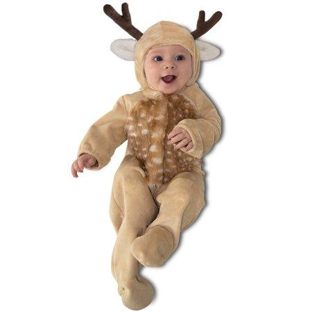 L'il Buck Infant Costume