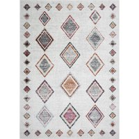 Deals on Home Dynamix Nova Rose Area Rug