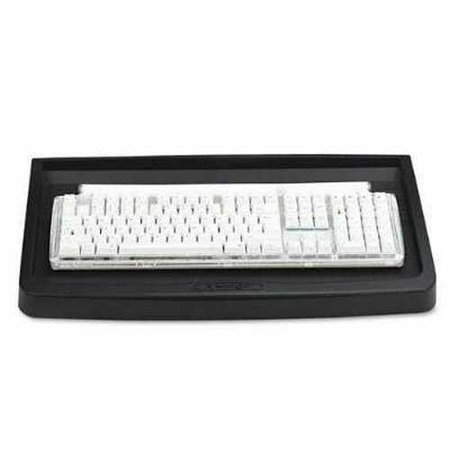 Under Desk Keyboard Tray Walmart Kensington Standard Underdesk Keyboard Drawer Adjustable K60009US