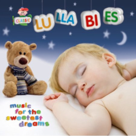 CLASSIC LULLABIES: MUSIC FOR SWEETEST DREAMS - Classic Halloween Music Mix