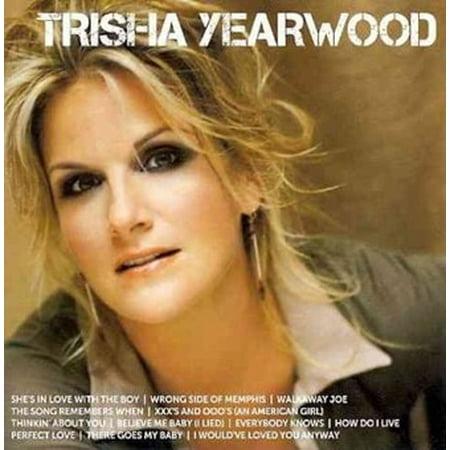 Trisha Yearwood - Icon Series: Trisha Yearwood