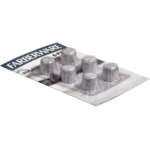 Farberware Digital Coffee Maker Charcoal Filter