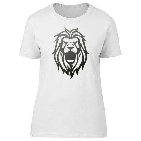Lion Roar Tee Men's -Image by Shutterstock