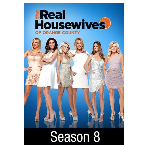 The Real Housewives of Orange County: Season 8 (2013)