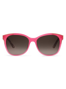 Juicy Couture Female Square Frame Style JU593S