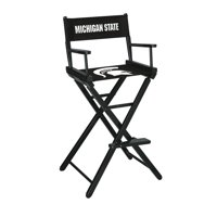 Michigan State Spartans Bar-Height Directors Chair