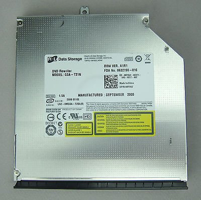 Dell Inspiron 1525 GSA-T21N DVD-RW- KY052 - Refurbished.