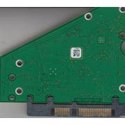 ST4000DM000, 1F2168-500, CC52, 3164 K, Seagate SATA 3.5 PCB