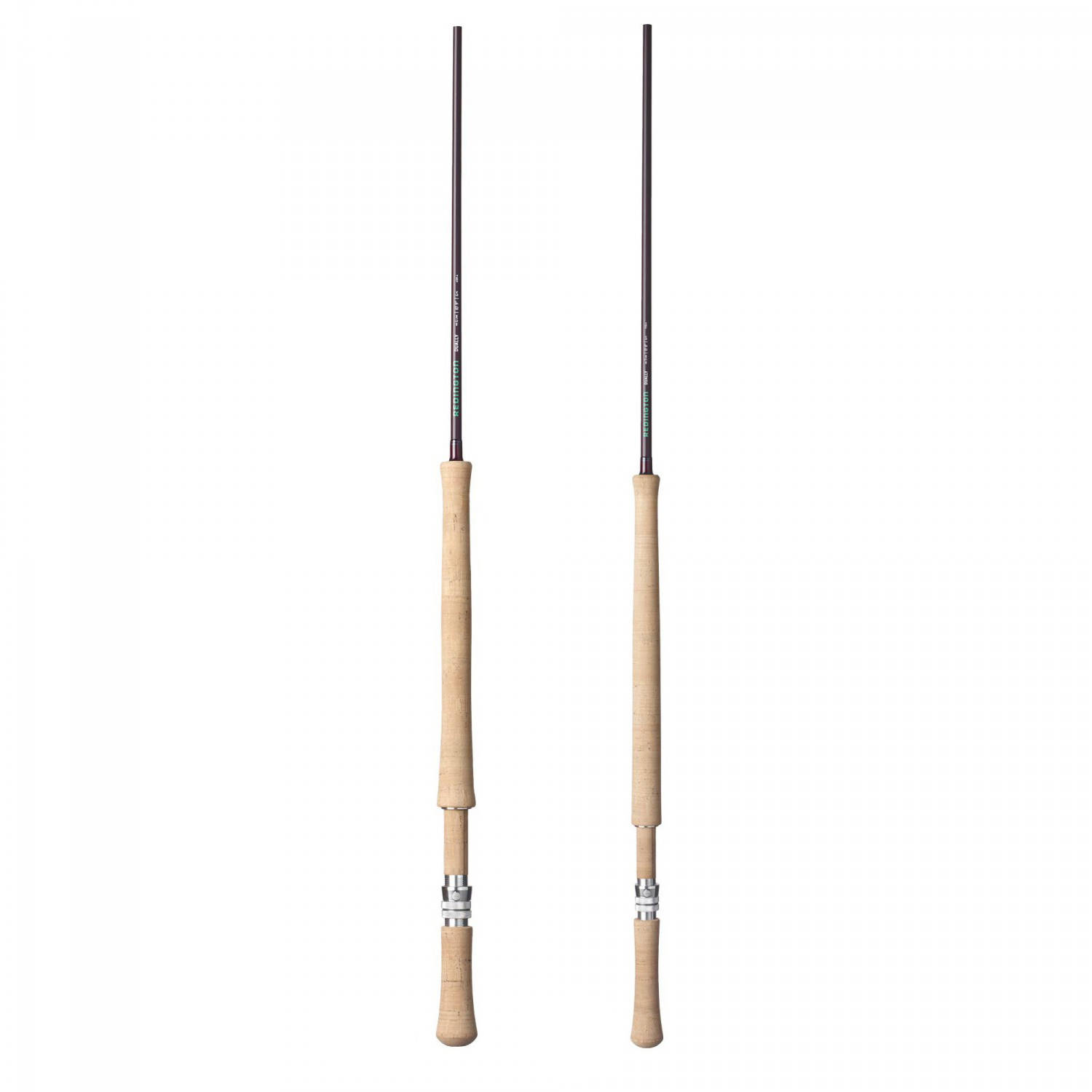 Redington Dually Two-Handed Spey and Switch Fly Rod 4-Pie...