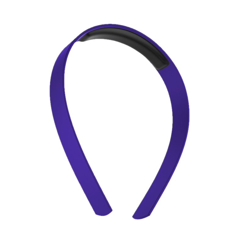 Sol Republic Sound Track Replacement Headband ~ Purple ~ NEW IN PACKAGE ~