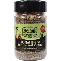Fluker's Buffet Blend for Hermit Crabs, 2.4 Oz