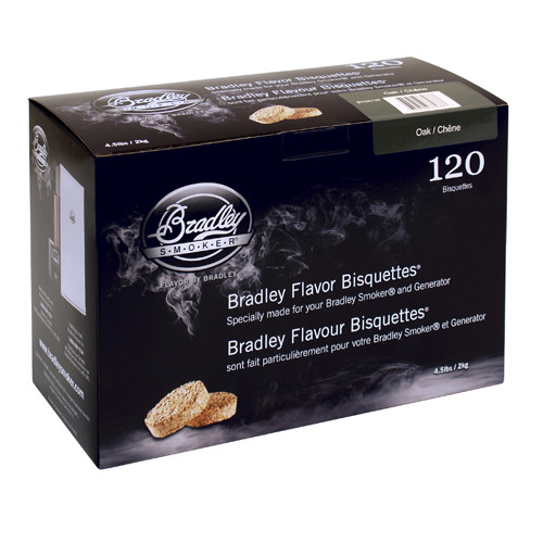 Bradley Smoker Bradley Smoker Bisquettes