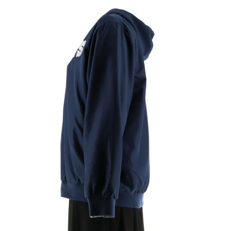 the latest 794a6 d9743 NFL Dallas Team Color Reversible Hoodie Jacket A295843