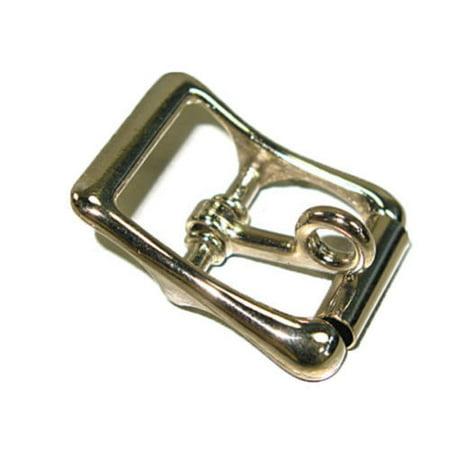 Steel Roller Buckle - 5/8