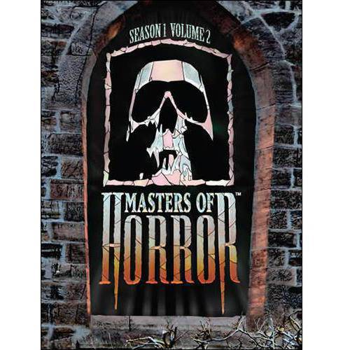 Masters Of Horror: Season 1 - Volume 2