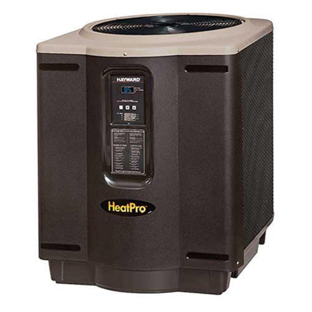 Hayward HP21004T 95000 BTU 240V HeatPro Heat Pump