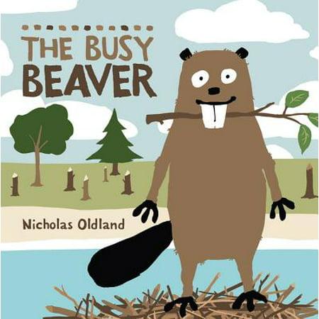 The Busy Beaver - Busy Beaver Halloween