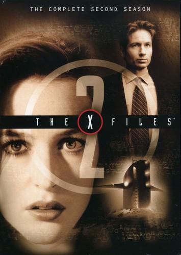 X-Files: Season 2 [DVD] by NEWS CORPORATION