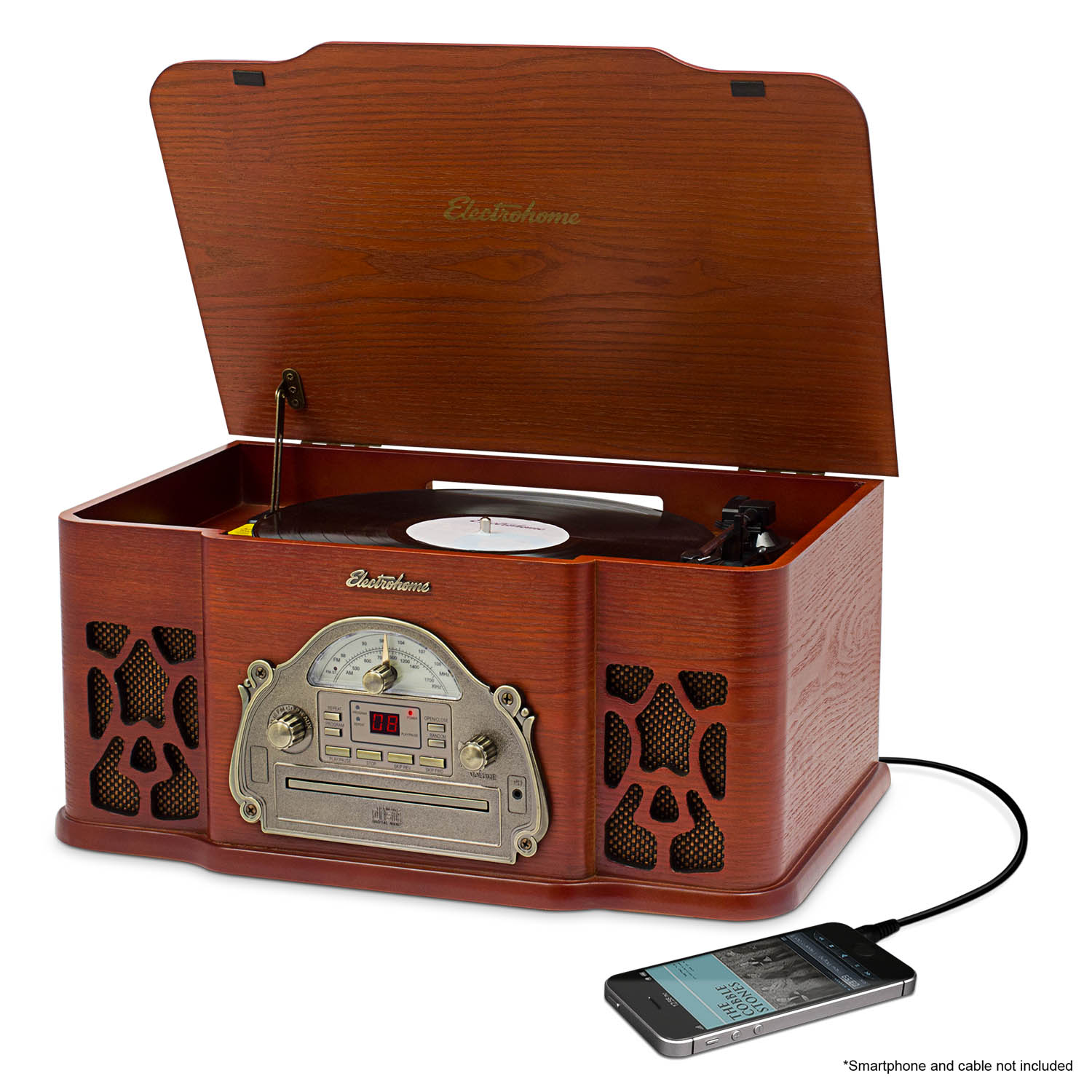 phonograph systems Vintage
