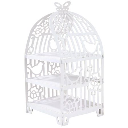 Talking Tables Birdcage 3 Tier Cakestand
