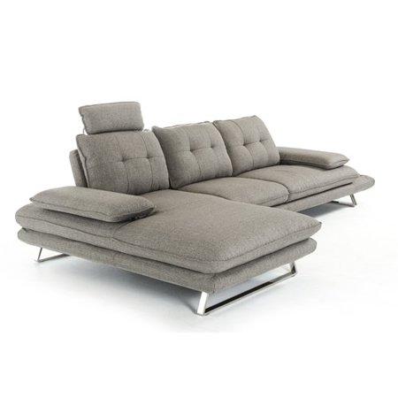 VIG Furniture Divani Casa Sectional ()
