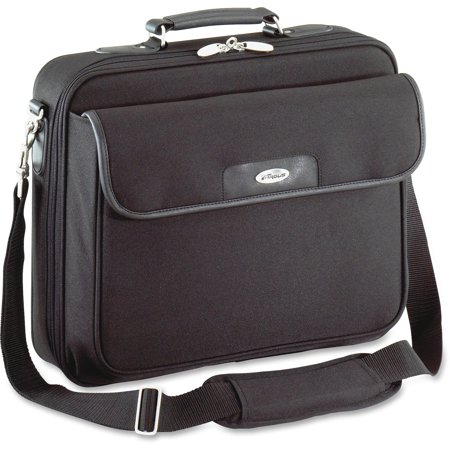 Targus, TRGOCN1, Notepac Computer Carrying Case, 1, Black